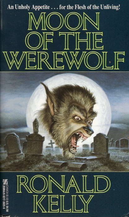 Old Wolf Book Cover : Ronald kelly novels