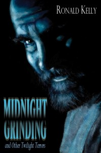 MIDNIGHT GRINDING cover