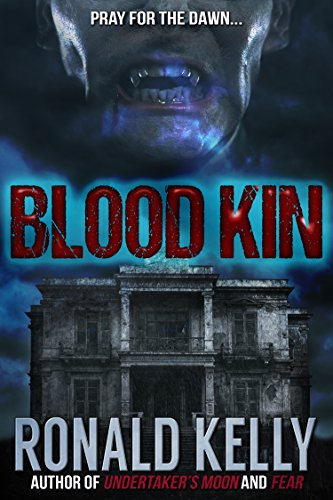 Blood Kin ebook